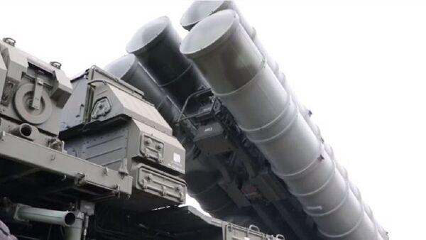 S-400 - Sputnik Česká republika