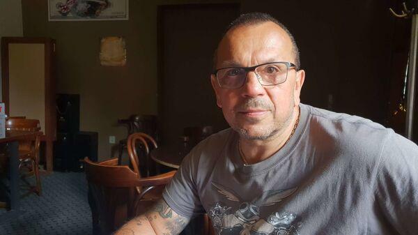 Poslanec za SPD Jaroslav Foldyna - Sputnik Česká republika