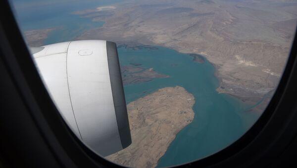 Pohled na Perský záliv - Sputnik Česká republika