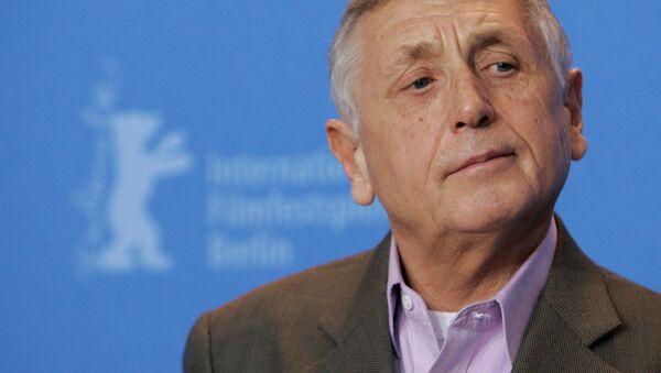 Režisér Jiří Menzel v roce 2007 v Berlíně - Sputnik Česká republika