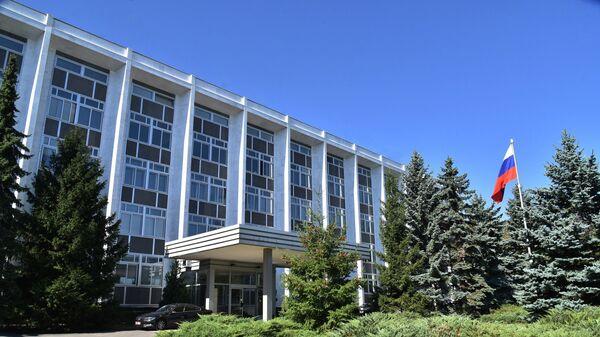 Ruské velvyslanectví v Bulharsku - Sputnik Česká republika