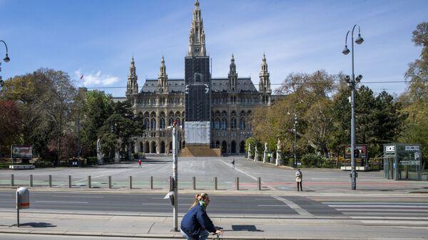 Vídeň. Ilustrační foto - Sputnik Česká republika