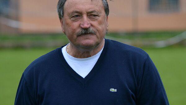 Bývalý fotbalista Antonín Panenka - Sputnik Česká republika