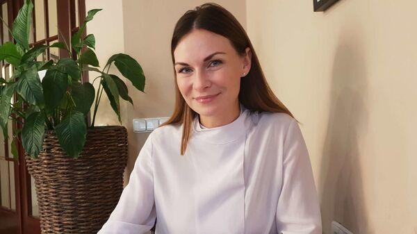 Česká politička Natálie Vachatová - Sputnik Česká republika