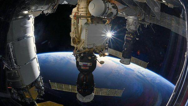 Co se stalo ve vesmíru v říjnu? Foto - Sputnik Česká republika