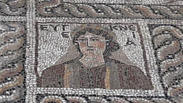 V Turecku objevili archeologové starou fresku podobnou Moně Lise - Sputnik Česká republika
