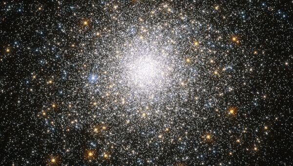 Hvězdokupa Messier 75 - Sputnik Česká republika