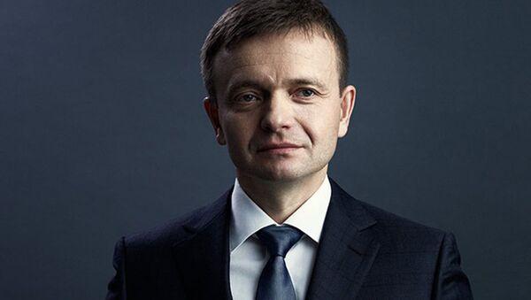 Jaroslav Haščák - Sputnik Česká republika