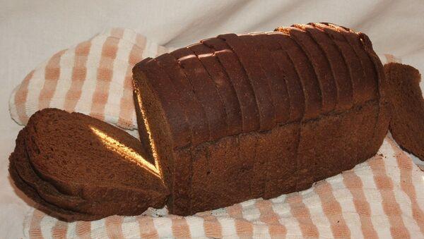 Tmavý chleb - Sputnik Česká republika