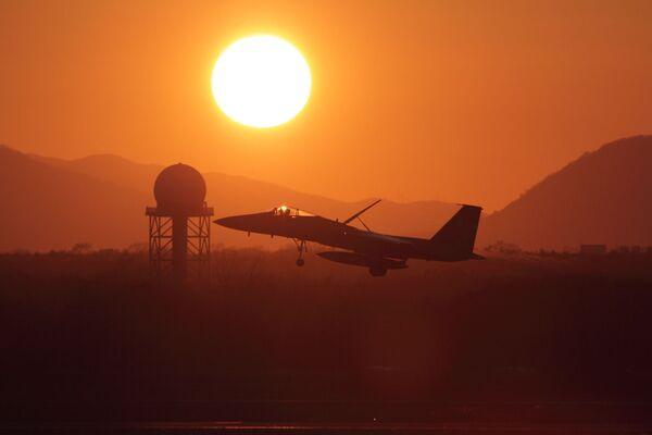 World Air Forces 2020: Britský časopis Flight International představil nejlepší stroje vzdušných sil    - Sputnik Česká republika