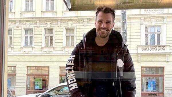 Чешский шоумен Леош Мареш - Sputnik Česká republika