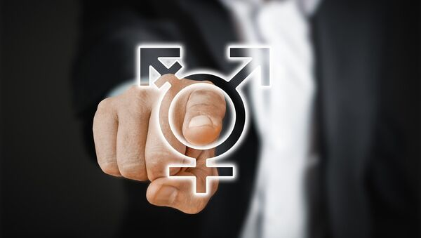 Gender - Sputnik Česká republika