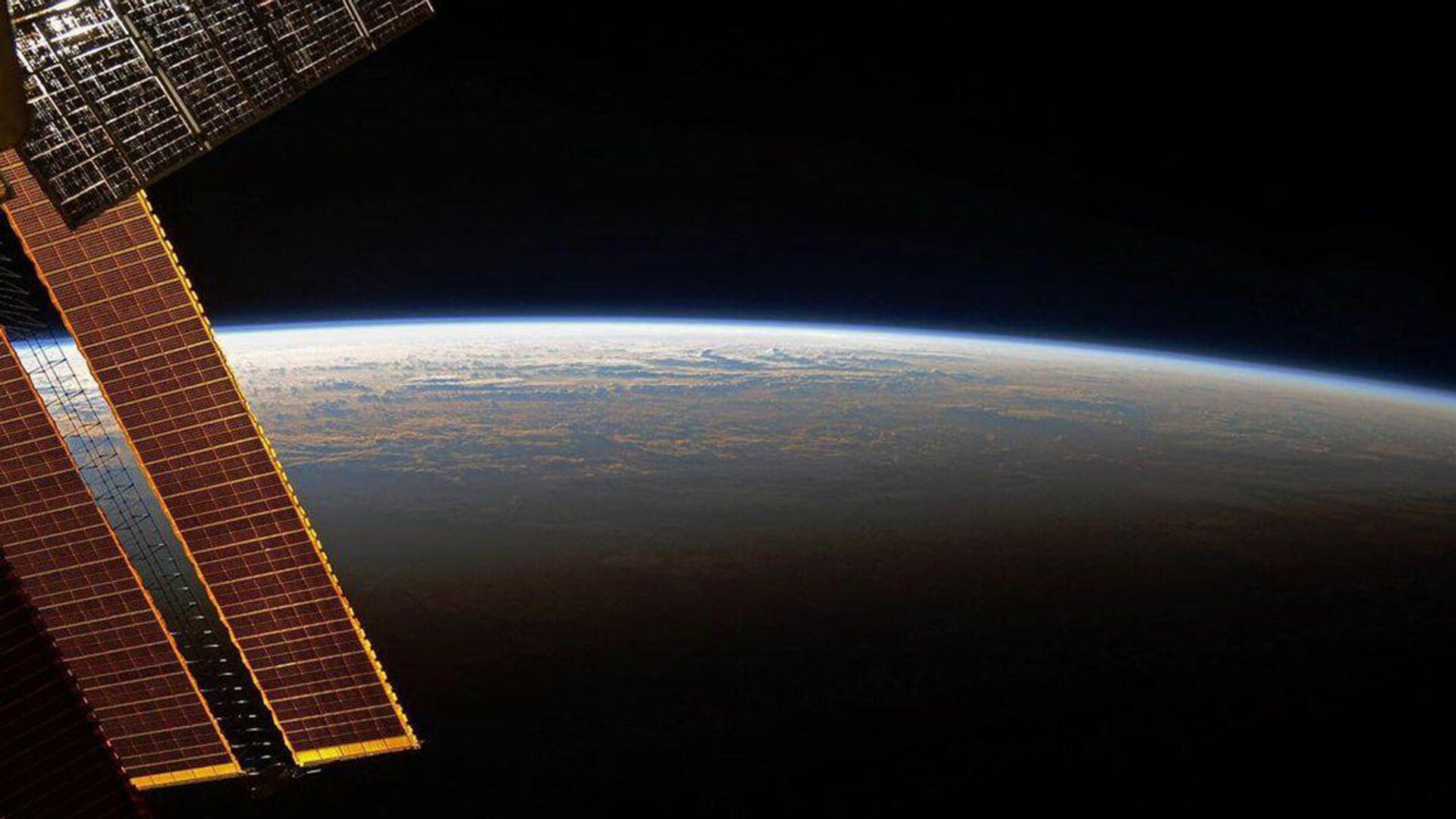 ISS - Sputnik Česká republika, 1920, 18.07.2021