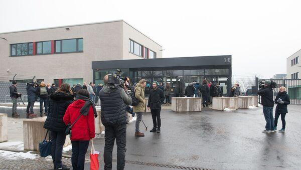 """V Německu chtějí zařídit """"věznici"""" pro narušitele karantény - Sputnik Česká republika"""