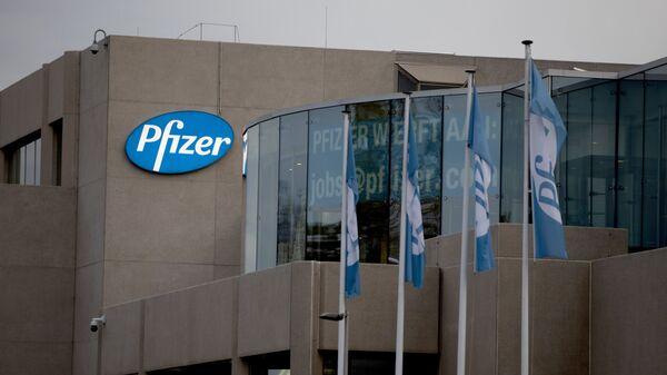 Pfizer - Sputnik Česká republika