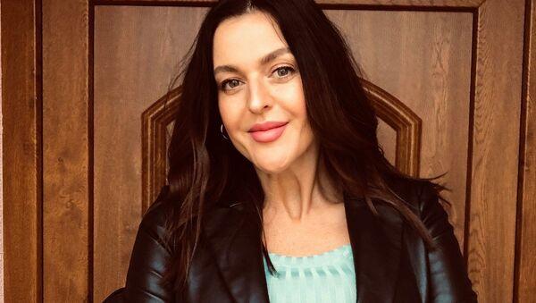 Ivana Kerlesová - Sputnik Česká republika