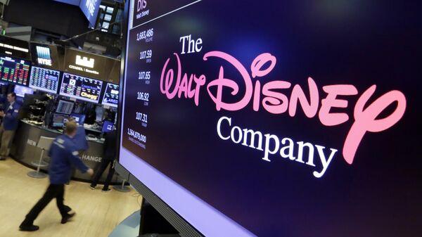 The Walt Disney Company  - Sputnik Česká republika