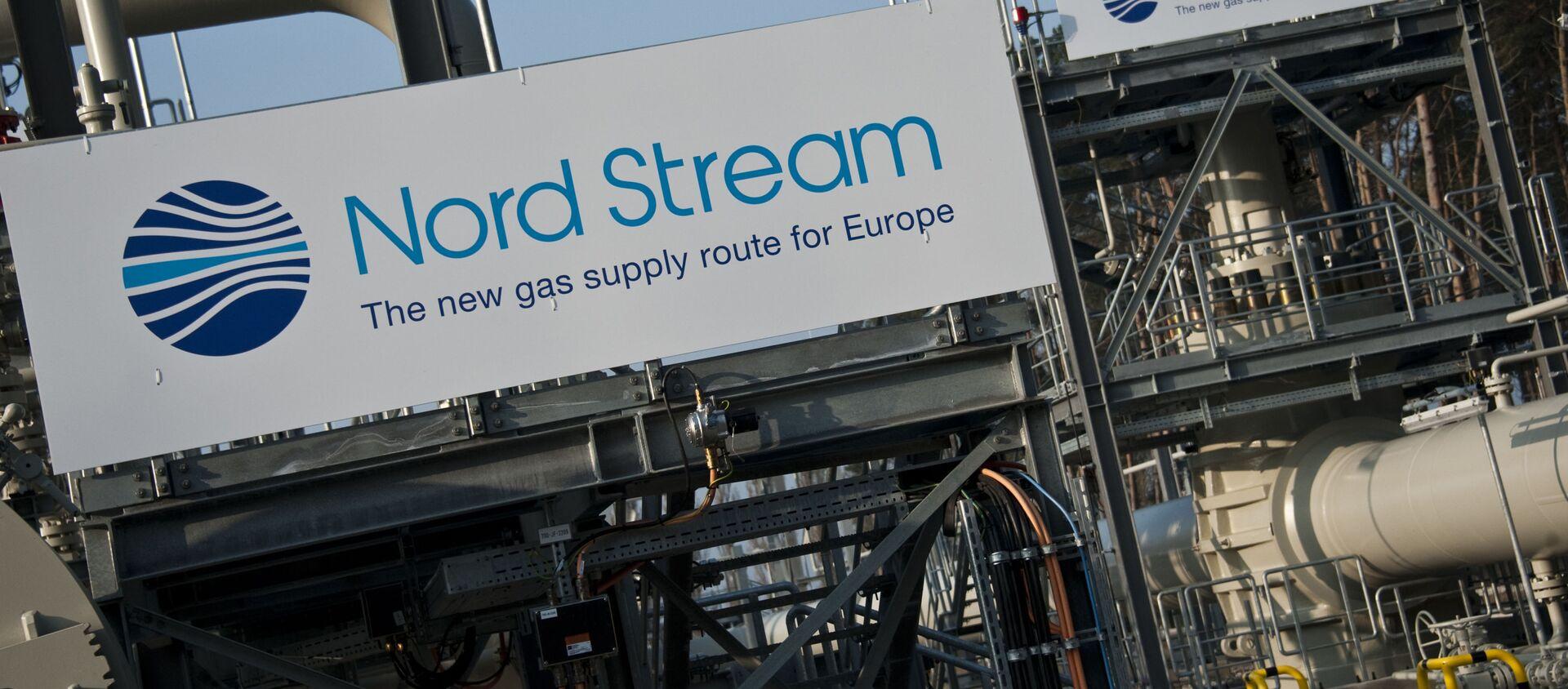 Nord Stream 2 - Sputnik Česká republika, 1920, 30.01.2021
