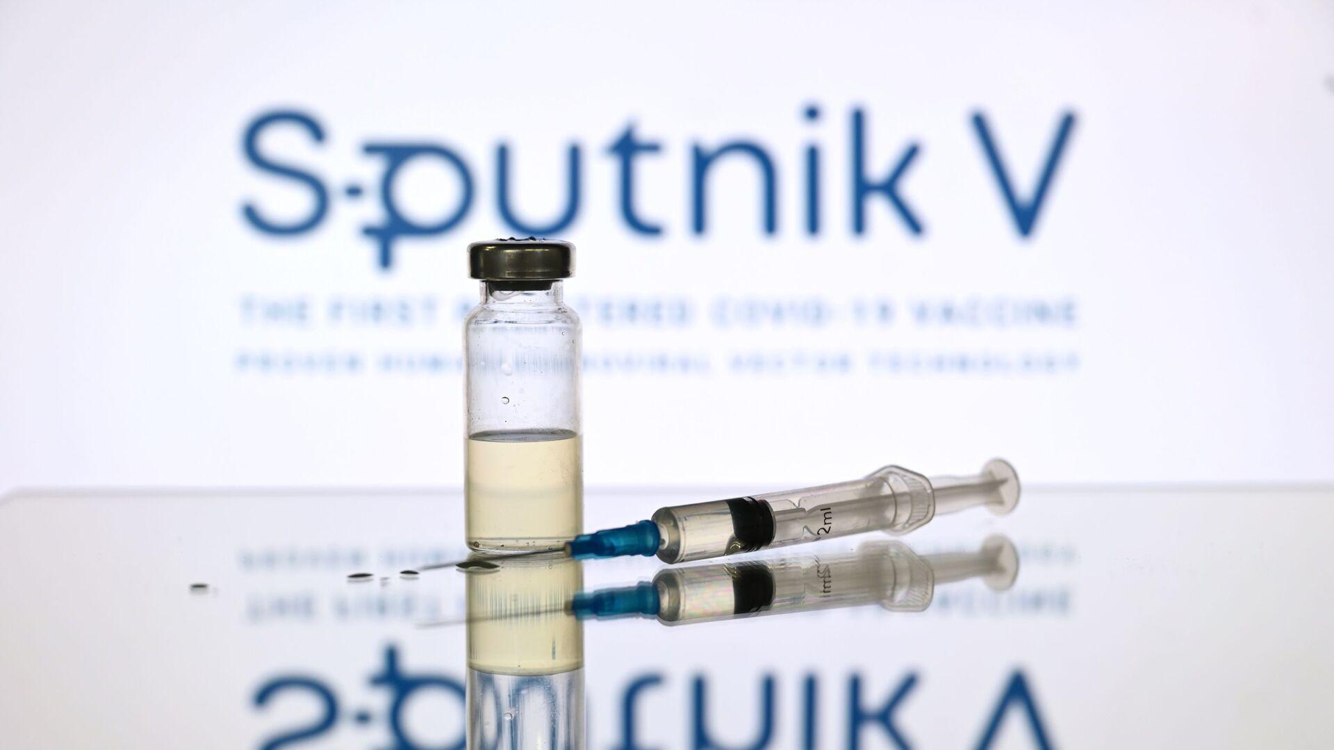 Ruská vakcína proti covidu-19 Sputnik V  - Sputnik Česká republika, 1920, 19.02.2021