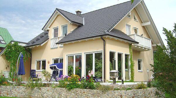 Rodinný dům v Bergfeldu, Německo - Sputnik Česká republika
