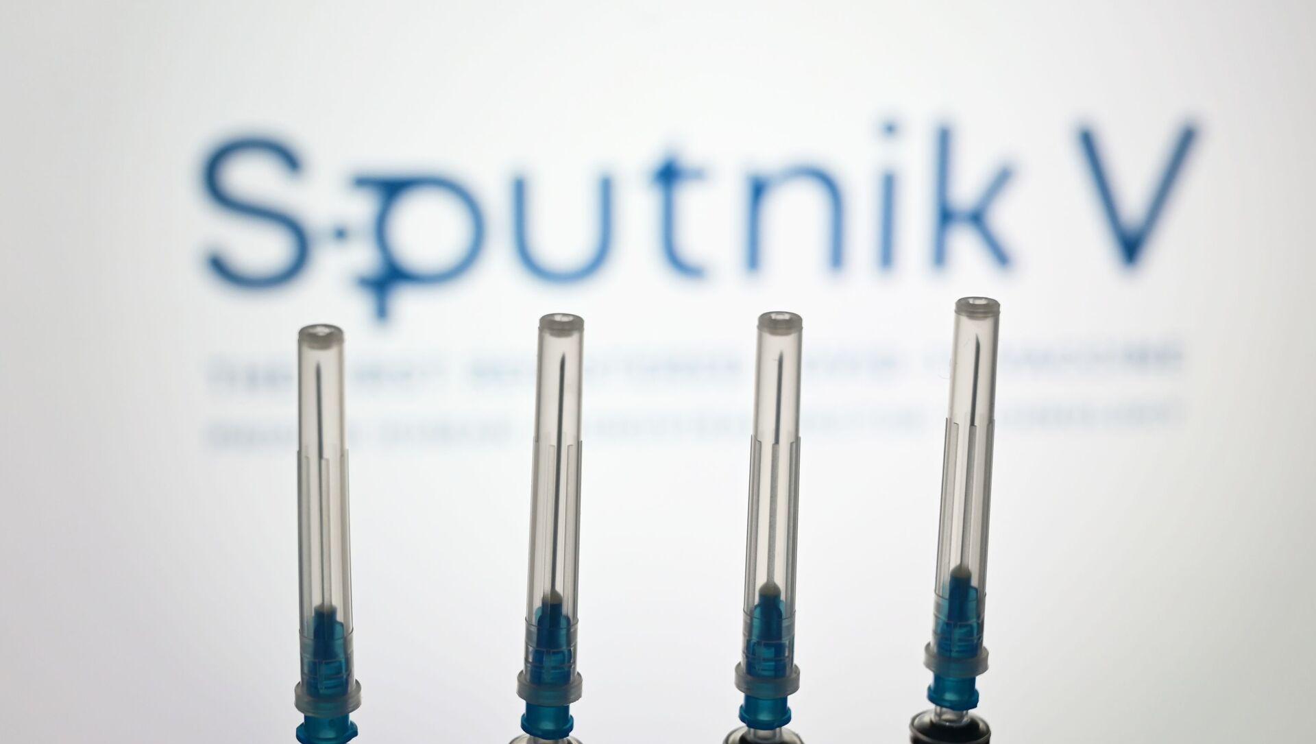 Sputnik V - Sputnik Česká republika, 1920, 23.02.2021