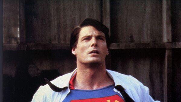 Superman - Sputnik Česká republika