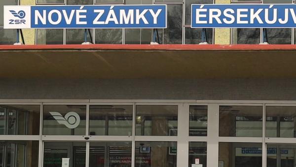 Situace na Slovensku se zhoršuje. K márnicím přiváží mrazáky, krematorium je přeplněno - Sputnik Česká republika