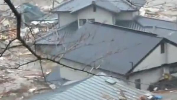 Před 10 lety v Japonsku došlo k nejsilnějšímu zemětřesení v historii země  - Sputnik Česká republika