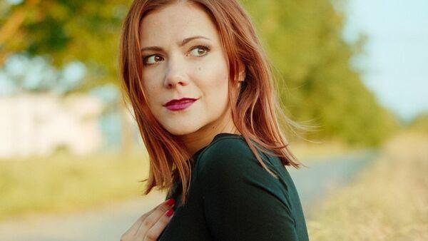 Ivana Korolová - Sputnik Česká republika