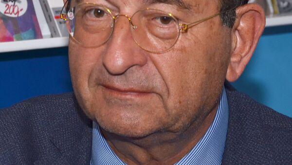 Český psychiatr Cyril Höschl - Sputnik Česká republika