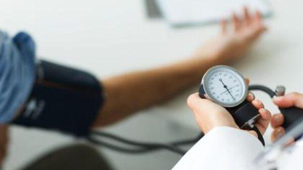 Krevní tlak - Sputnik Česká republika