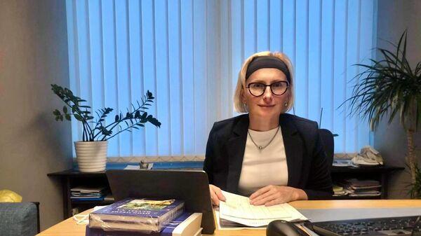 Депутат Европейского парламента Катержина Конечна - Sputnik Česká republika