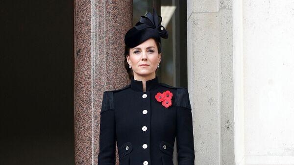 Vévodkyně z Cambridge Kate Middletonová - Sputnik Česká republika