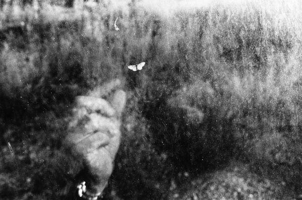 Snímek ze série Cesta krásy od italského fotografa Umberta Verdolivy. - Sputnik Česká republika