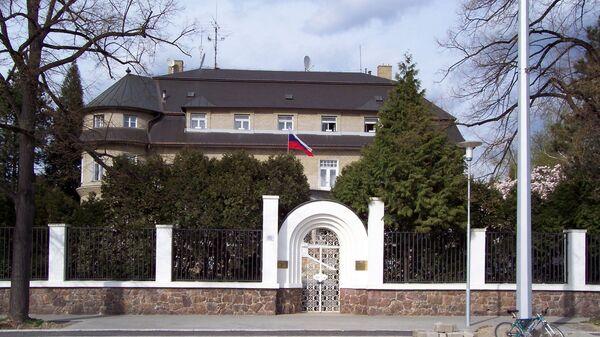 Генеральное консульство России в Брно, Чехия - Sputnik Česká republika