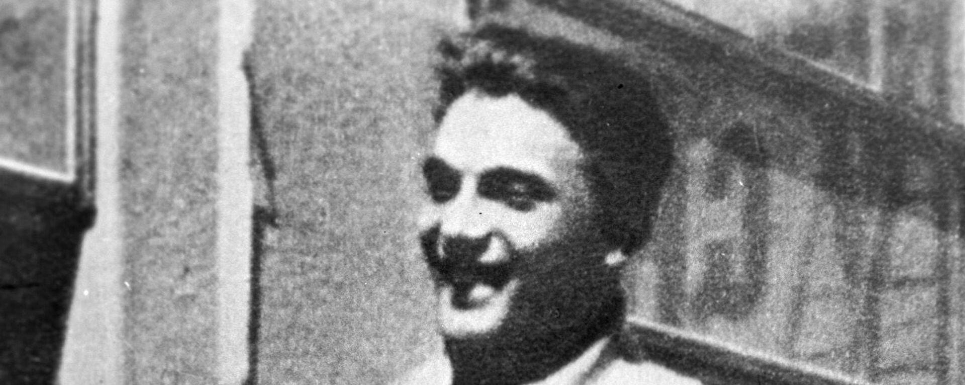 Julius Fučík - Sputnik Česká republika, 1920, 08.09.2021