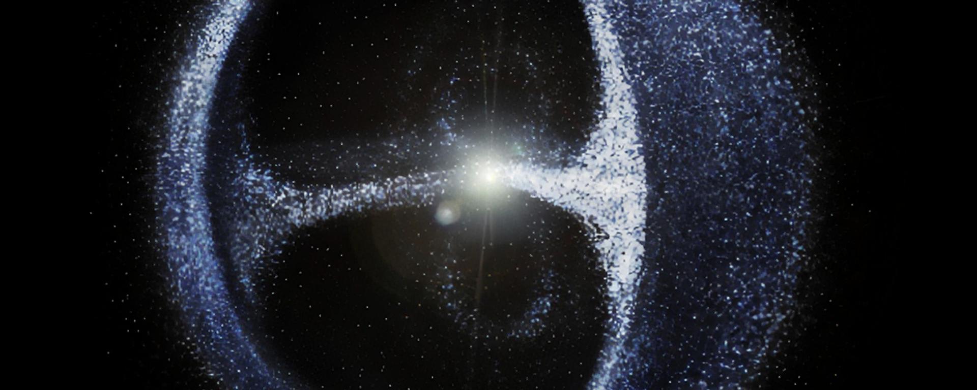 Oortův oblak - Sputnik Česká republika, 1920, 04.06.2021