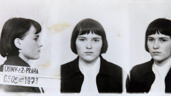 Olga Hepnarová - Sputnik Česká republika