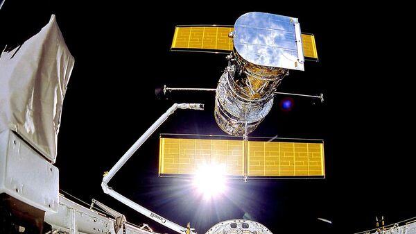 Космический телескоп Хаббл - Sputnik Česká republika
