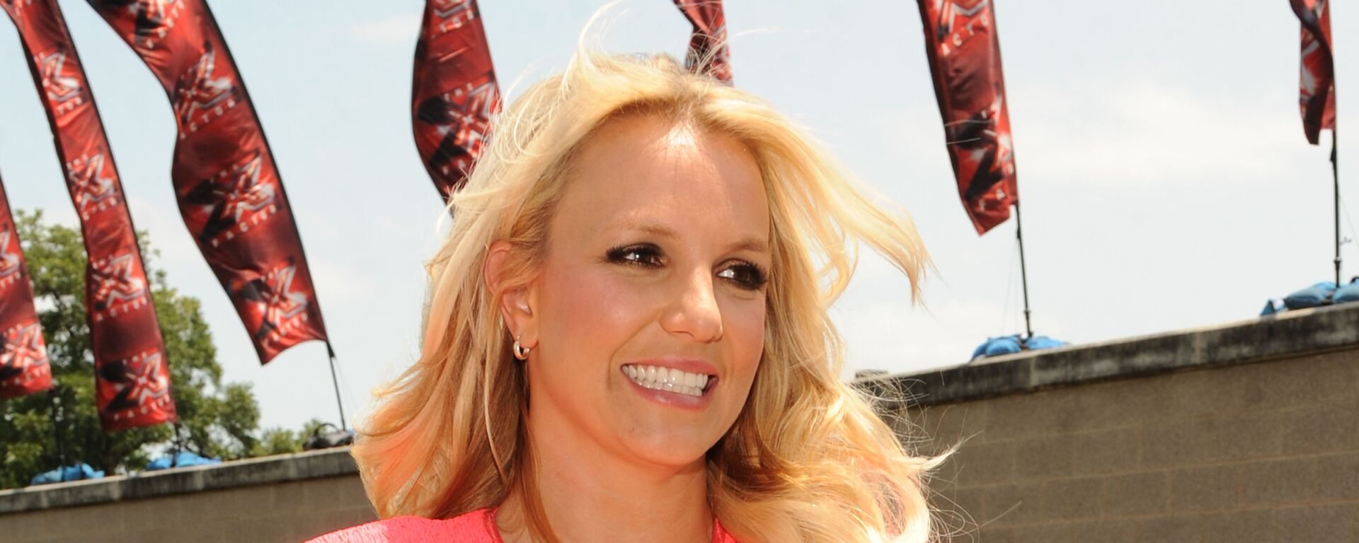 Popová hvězda Britney Spears - Sputnik Česká republika, 1920, 02.09.2021