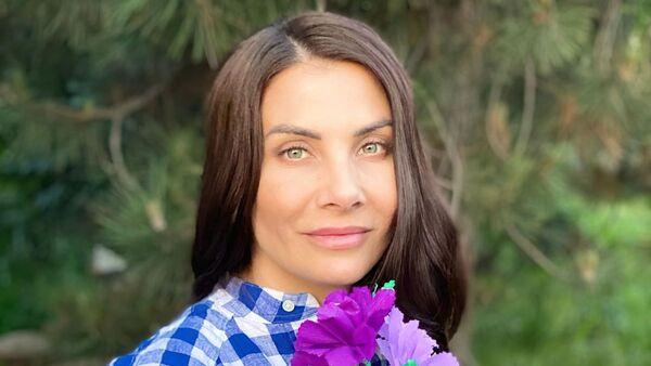 Актриса, модель и блогер Eva Decastelo - Sputnik Česká republika