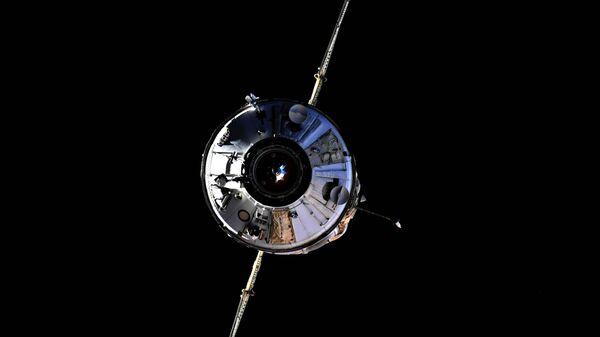 Модуль Наука пристыковался к МКС - Sputnik Česká republika