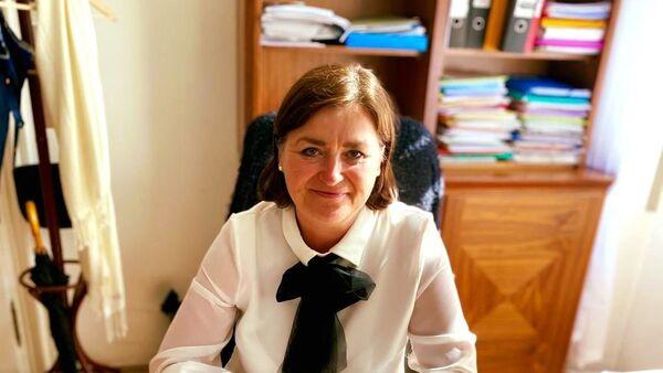 Член Палаты депутатов парламента Чешской Республики Хелена Лангшадлова - Sputnik Česká republika
