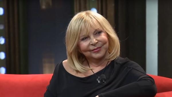 Чешская певица Хана Загорова на шоу  - Sputnik Česká republika