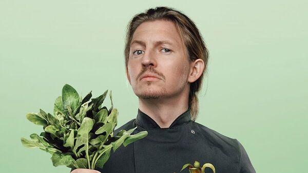 Шеф-повар из Чехии Přemek Forejt - Sputnik Česká republika