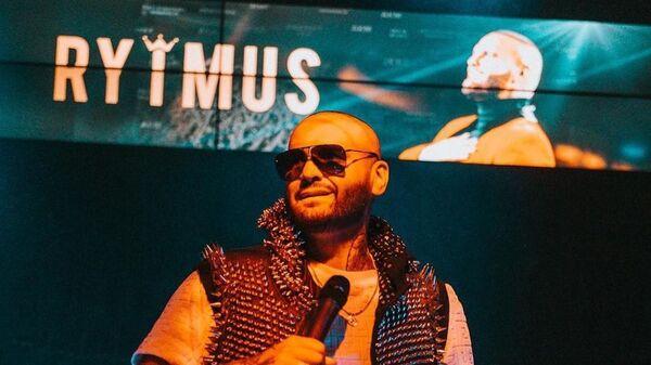 Словацкий музыкант Rytmus - Sputnik Česká republika