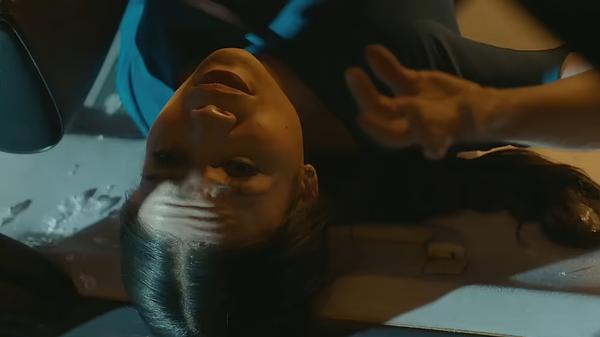 Кадр из фильма Гарри и Меган: Побег из дворца - Sputnik Česká republika