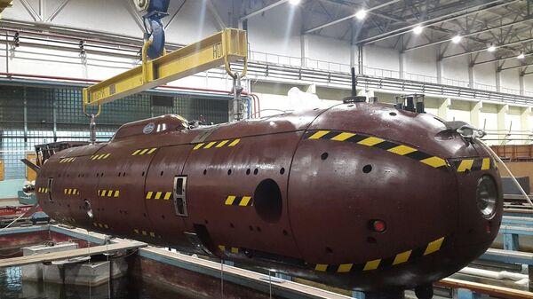 Klavesin-2R-PM - Sputnik Česká republika