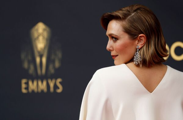 Herečka Elizabeth Olsen - Sputnik Česká republika