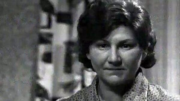 Актриса Libuše Billová в фильме Záměna - Sputnik Česká republika